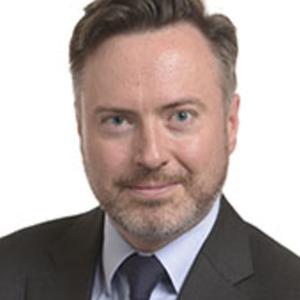 Alyn Smith MP (SNP Foreign Affairs Spokesperson)